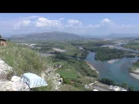 Rozafa Castle - Shkoder, Albania