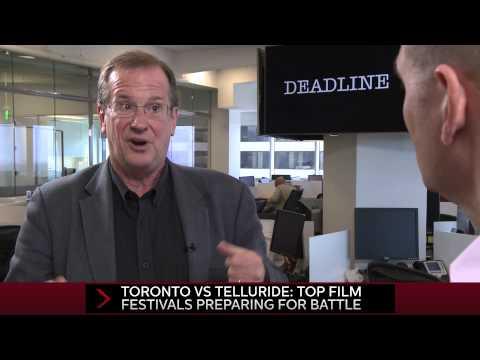 """Telluride, Toronto Film Festivals Fight Over """"Premieres"""""""