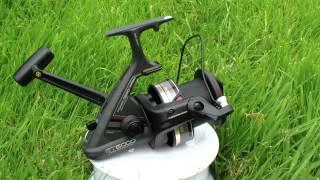 Shimano Titanos Power Aero GT 6000 Reel