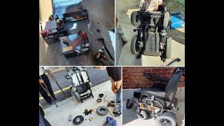 우리는 깐부잖아 휠체어 스쿠터 수리 믿고 맡길수 있는 …