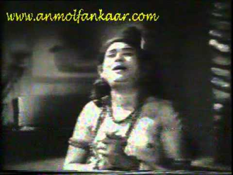 Har Har Mahadev -1950 -Bhole Nath Se Nirala Koi Aur Nahin -Geeta Roy Dutt
