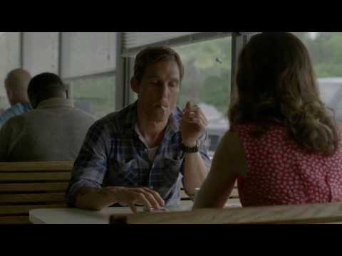 Rust cohle dating