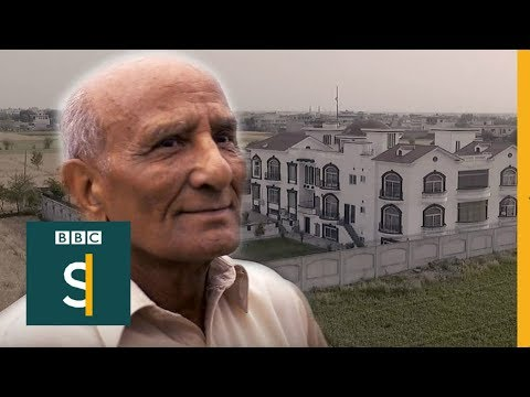 The abandoned mansions of Pakistan (Full Documentary) BBC Stories thumbnail