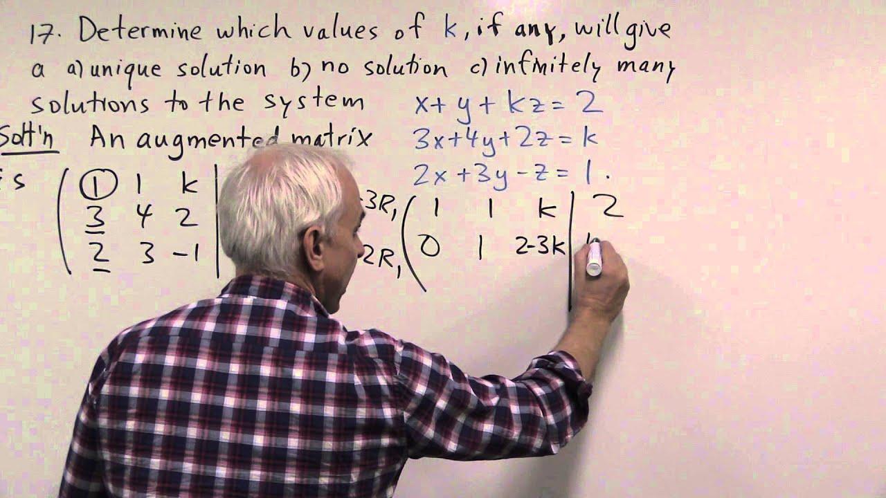 Math Linear Algebra Chapter 4 Problem 17