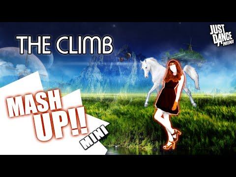 Just Dance Mini | The Climb - Miley Cyrus | FAN MADE | Mini MashUp