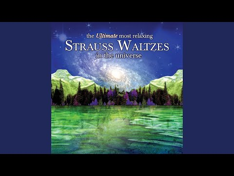 Voices of Spring Waltz, Op 410