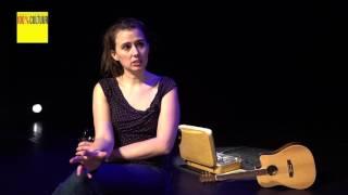 100% CULTUUR: Maud Vanhauwaert - Het is de moeite