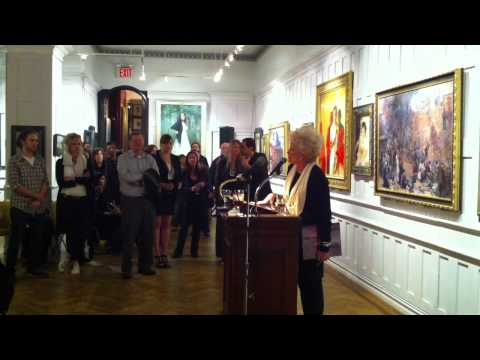Exhibition of Contemporary American Realism