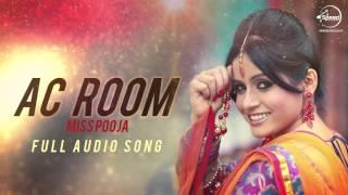AC Room (Miss Pooja Live Concert) | Miss Pooja & Prabhjit Singh | Latest Punjabi Song 2016