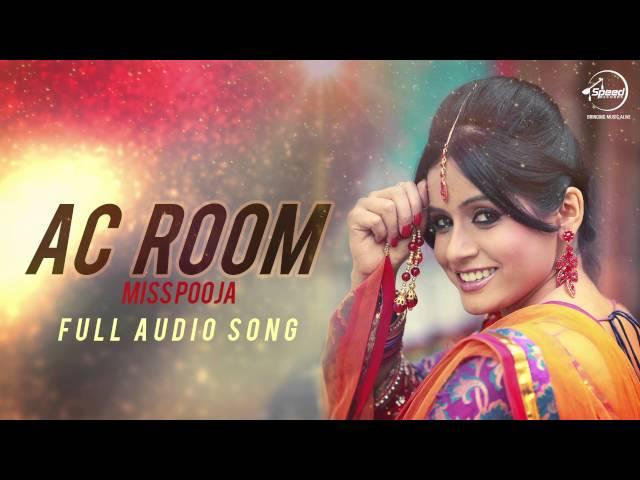 AC Room (Miss Pooja Live Concert)   Miss Pooja & Prabhjit Singh   Latest Punjabi Song 2016