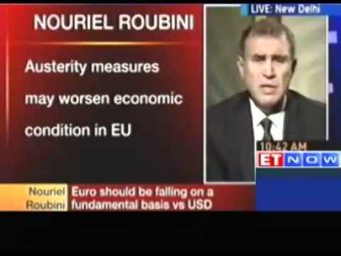 Roubini setser us external imbalances