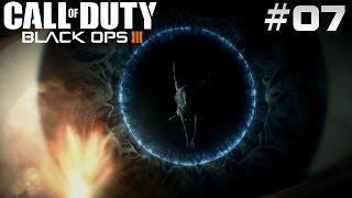 Call of Duty: Black Ops 3 #07 - VERRAT! - Let's Play Deutsch HD