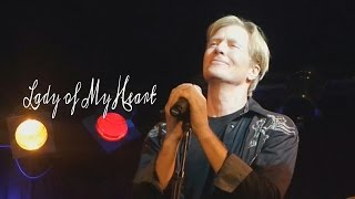 Jack Wagner: Lady of My Heart LIVE at BB King 4-9-15 (Special Edition)