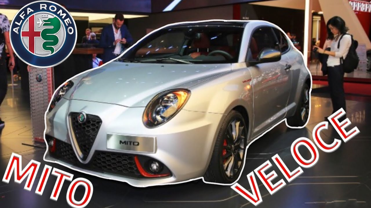 alfa romeo mito veloce 2018 a detalle engine sounds youtube. Black Bedroom Furniture Sets. Home Design Ideas