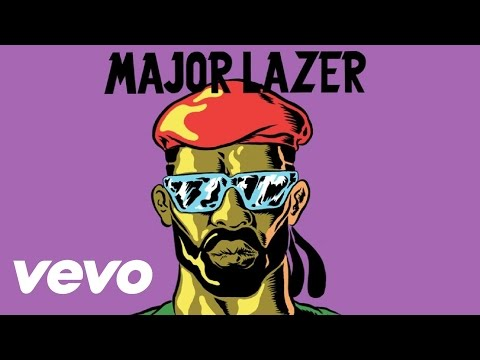 Major Lazer Watch Out For This (David Guetta Remix)