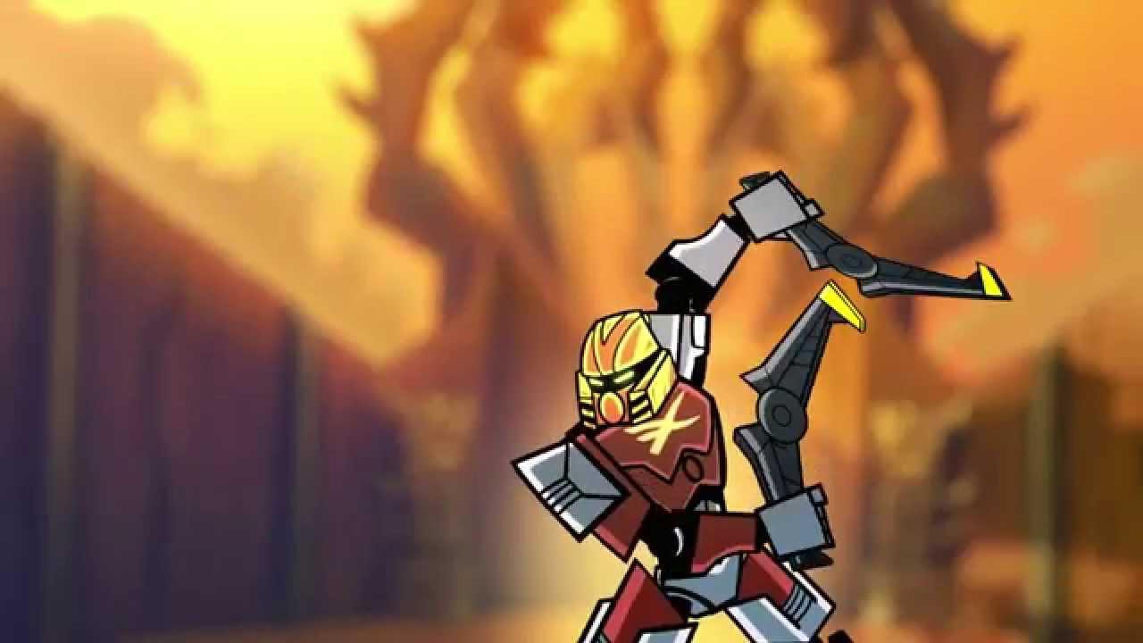 Лего Бионикл сюжет интернет магазина