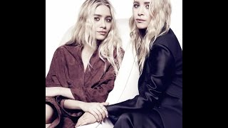 Get the Olsen Twin's Hair Thumbnail