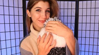 ~Cozy~ Hugs & Kisses ASMR ❤️