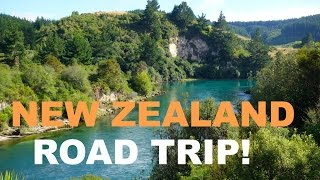 New Zealand Road Trip with Haka Tours