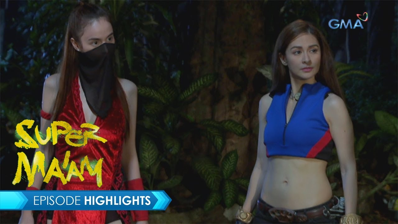 Download Super Ma'am: Super Ma'am and Avenir join forces
