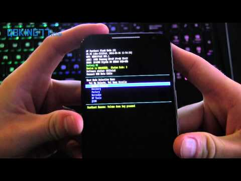How to Root the Moto X (2014) 2nd Gen Pure Edition