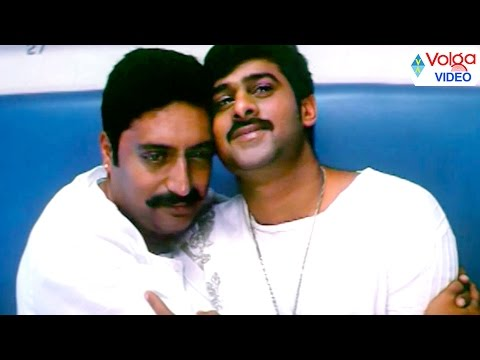 Chakram Movie Climax Emotional Scene - Volga Videos