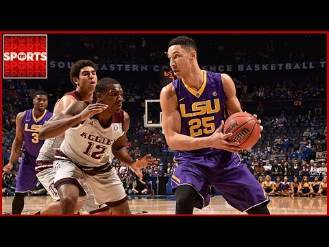 Ben Simmons Rips NCAA