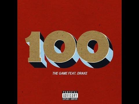 The Game - 100 ft. Drake [Instrumental Remake]