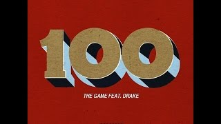 The Game - 100 ft. Drake [Instrumental Remake]