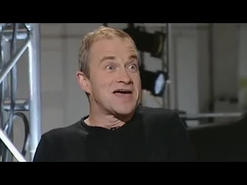 harry enfield killing floor