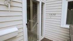 Townhouses in Reston VA: 1538 Goldenrain Ct