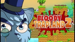 BLOODY TRAPLAND 2: CURIOSITY ► GAMEPLAY (2019 PC 1080p60)