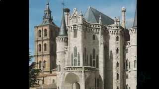 Достопримечательности мира. Епископский дворец.(Епископский дворец в городе Порту - это резиденция епископов в Португалии. Дворец находится неподалеку..., 2014-10-19T14:30:16.000Z)