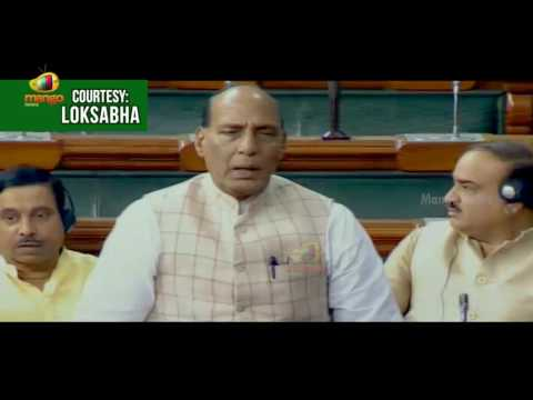Ranjeet Ranjan Raises Issue On Religious Discrimination In Uttar Pradesh | Lok Sabha | Mango News