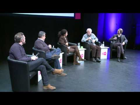 "Berlinale Talents 2016 | ""More Than Honey: The Many Dimensions Of Film Funding"""
