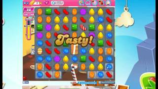Candy Crush Saga Level 1577 Hard Level No Booster