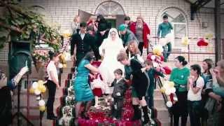 Карачаевская свадьба Xakim i Albina