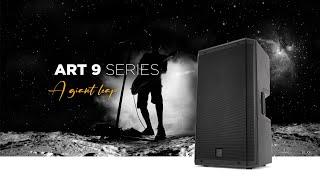 RCF ART 9 Series