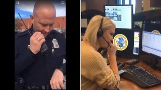 After decades on the job as a Tennessee police officer, Austin L. G...
