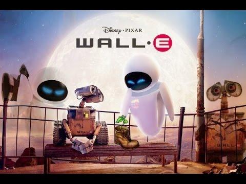Machine Love | Innum Enna Alage | WALL-E Mix | Yuvan Shankar Raja