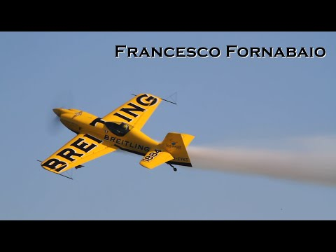 XtremeAir Sbach 300 by FRANCESCO FORNABAIO
