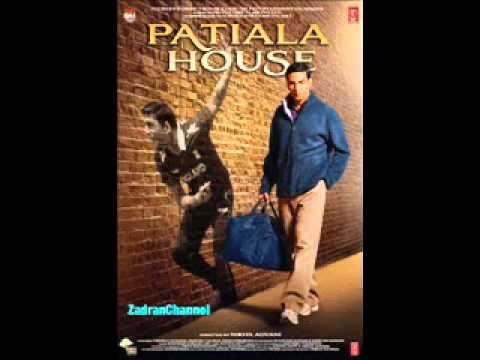 Patiala House - Aadat Hai woh
