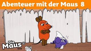 MausSpots Folge 8 - Die Sendung mit der Maus | WDR