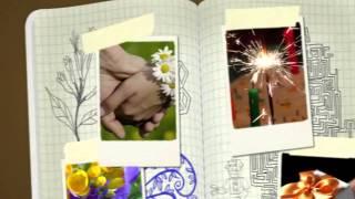 ' Елена! С ДНЕМ РОЖДЕНИЯ!!!'музыкальная видео открытка