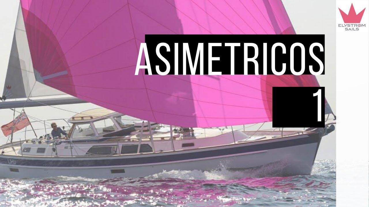 Asimétricos