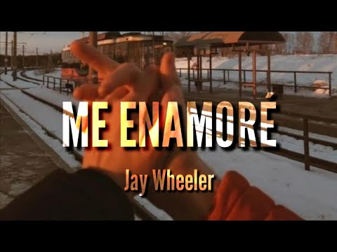 Me Enamoré - Jay Wheeler (LETRA)