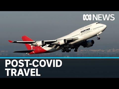 Qantas enforces new coronavirus precautions on flights, but no social distancing   ABC News