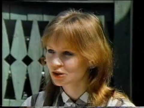Фильм о Гжели ДХШ 1989