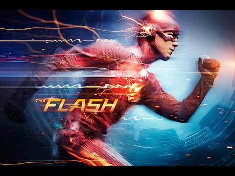 Download The Flash CW Season 1 Episode 1 Full