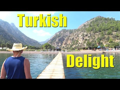 Ciftlik & Fethiye a slice of Turkish delight - Sailing A B Sea (Ep.044)
